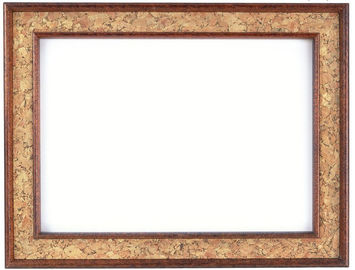 চীন Public Facilities PS Decor Picture Frame Moulding Profiles 103×18 No Radiation পরিবেশক